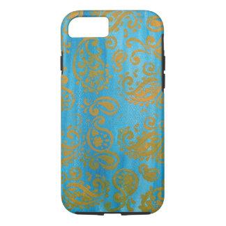 Aqua for Inspiration iPhone 7 Case