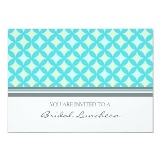 lunch invitation card
