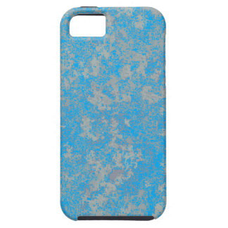 Aqua Green Background Case For The iPhone 5