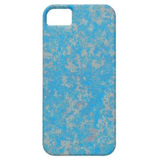 Aqua Green Background iPhone 5 Cover