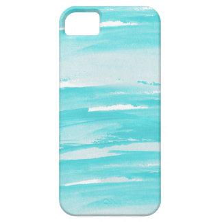 Aqua - iPhone Case