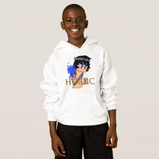 Aqua Mage HEROIC Kid's Sweatshirt