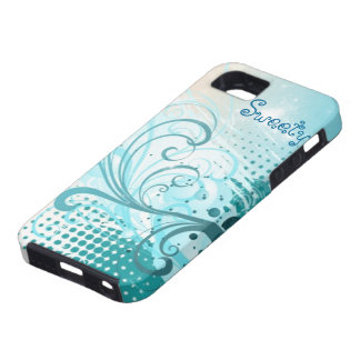 Aqua Magic Tough iPhone 5 Case