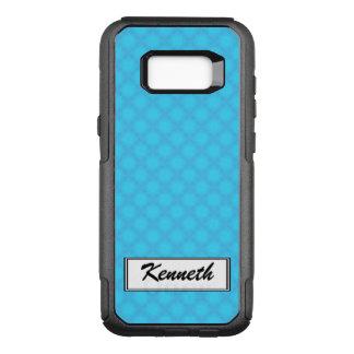 Aqua Mist by Kenneth Yoncich OtterBox Commuter Samsung Galaxy S8+ Case