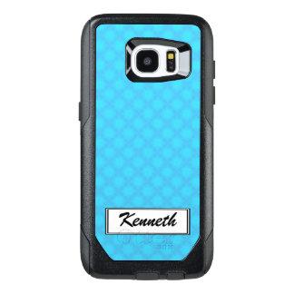 Aqua Mist by Kenneth Yoncich OtterBox Samsung Galaxy S7 Edge Case