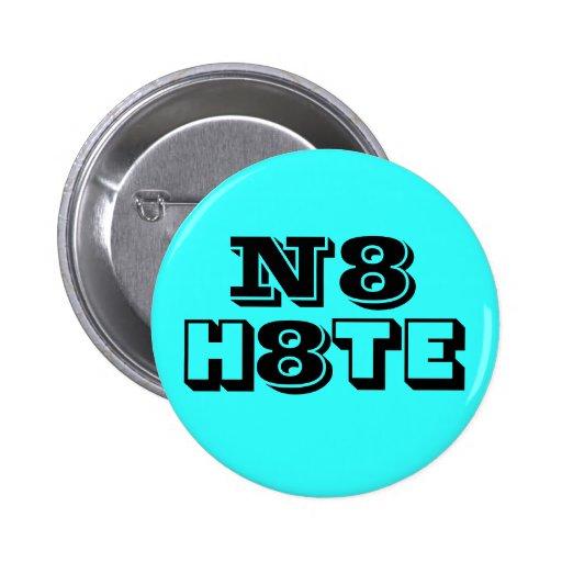 Aqua N8 H8TE Pin