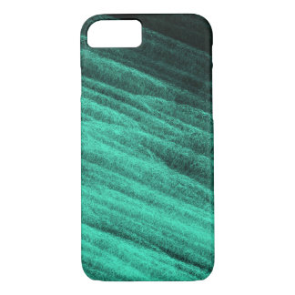 Aqua Step Waves - Apple iPhone 8/7 Case