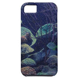 Aquarium Case For The iPhone 5