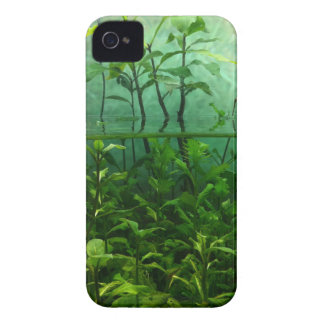 aquarium fish tank iPhone 4 case