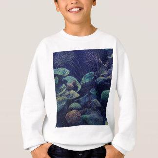 Aquarium Sweatshirt