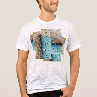 Aquarius Burnout T-Shirt