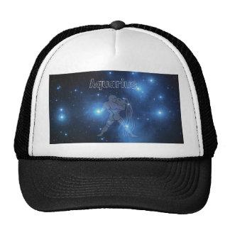 Aquarius Cap