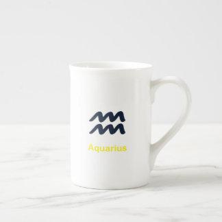 Aquarius Coffee/Tea Mug