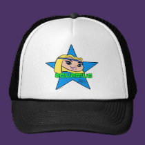 Aquarius Hat hats