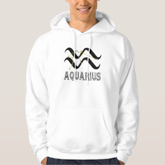 Aquarius Hoodie