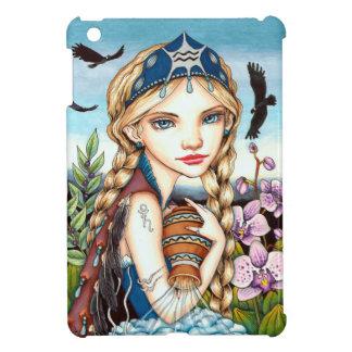 Aquarius iPad Mini Covers