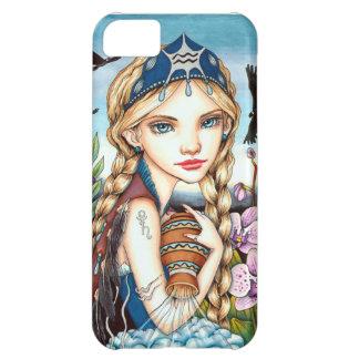 Aquarius iPhone 5C Case