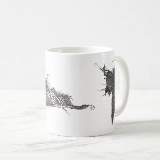 Aquarius, Orion, Cassiopeia Coffee Mug