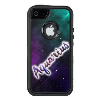 Aquarius OtterBox Defender iPhone SE/5/5s Case