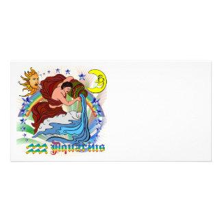Aquarius-Product-Design-2 Customised Photo Card