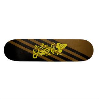 Aquarius Skateboard