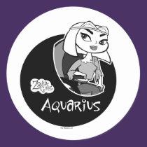 Aquarius Stickers stickers