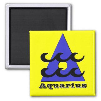Aquarius - Three Alignments of Air Magnet