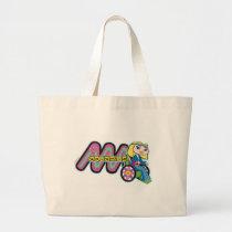 Aquarius Tote Bag bags