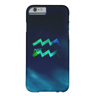 Aquarius Zodiac iPhone Case Zodiac iPhone 6 Case