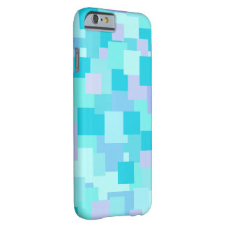 Aquasquare Cubed Barely There iPhone 6 Case