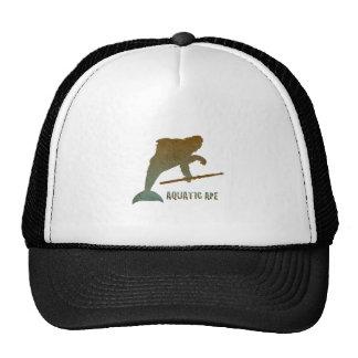 Aquatic Ape - Vintage Trucker Hats