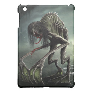 aquatic bloodsucker cover for the iPad mini