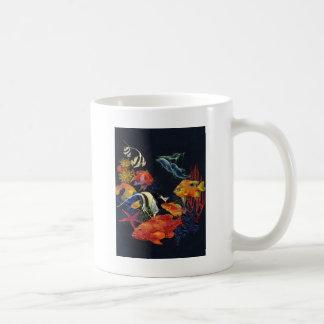 Aquatic Dreams Coffee Mug