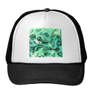Aquatic Trucker Hat