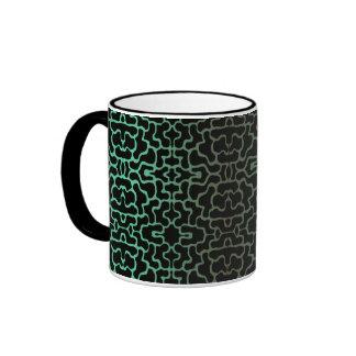 Aquatic Lines Mugs