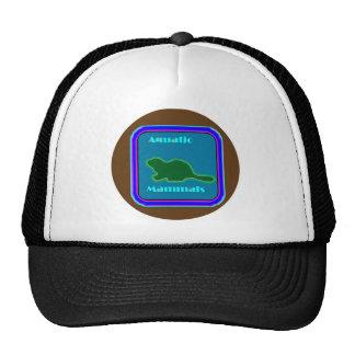 Aquatic Mammals - Nature Lovers Favourite Cap