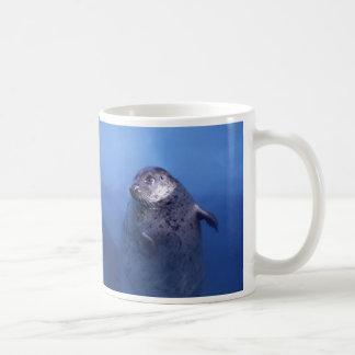 Aquatic Coffee Mugs