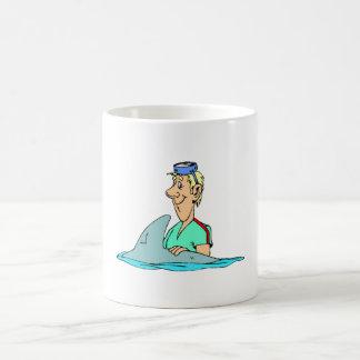 Aquatic Trainer Mugs