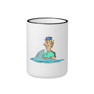 Aquatic Trainer Mug
