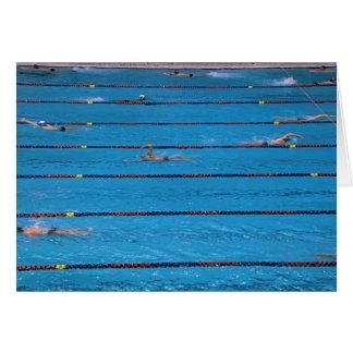 Aquatics Card