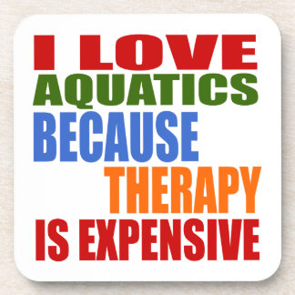 Aquatics Designs Coaster