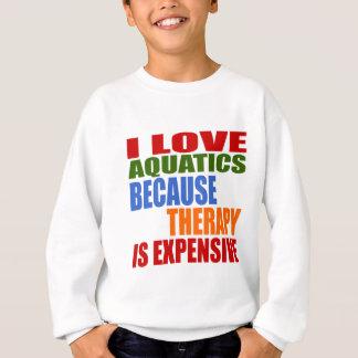 Aquatics Designs Sweatshirt
