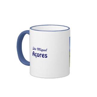 Aqueduct - Azores islands Coffee Mug