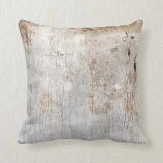 Aqueous rust (sun) cushion