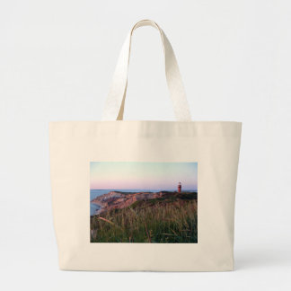 Aquinnah Sunset and Lighthouse Bag