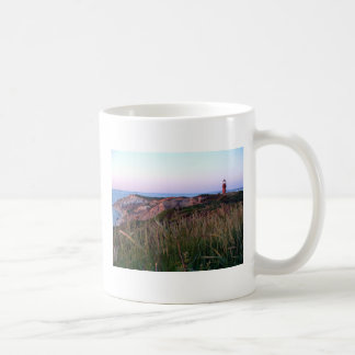 Aquinnah Sunset and Lighthouse Mug