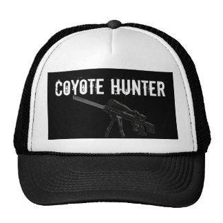 AR 15 COYOTE HUNTER HAT
