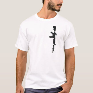 AR 15 Gun Rights T-Shirt