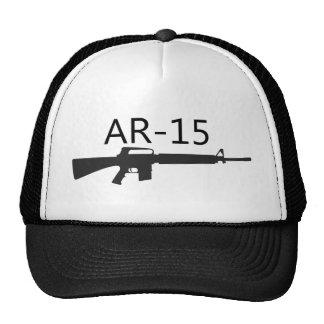 AR-15 HATS