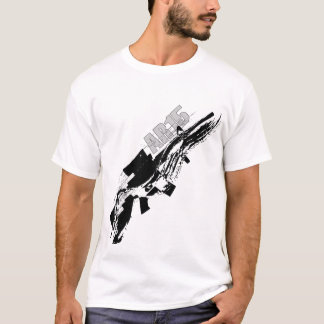 AR 15 LOVER T-Shirt
